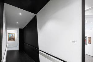 Schwules Museum | Intérieurs de club | wiewiorra hopp schwark architekten