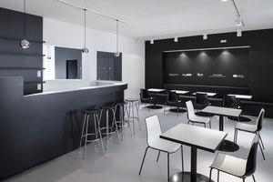 Schwules Museum | Club interiors | wiewiorra hopp schwark architekten