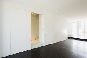 Townhouse am Friedrichswerder | Living space | wiewiorra hopp architekten