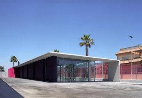 MENJAROSA (Virgen del Carmen school's canteen) | Schools | dooa arquitecturas