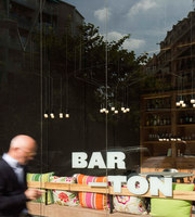 Barton Restaurant | Ristoranti - Interni | IsabelLopezVilalta + Asociados