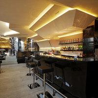 Le 39V restaurant | Restaurants | naço architectures