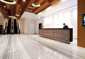 Novotel HK | Intérieurs d'hôtel | naço architectures