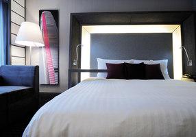 Novotel HK | Hotel interiors | naço architectures