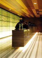 Novotel HK | Hotel-Interieurs | naço architectures