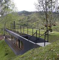 Hotel Finca el Retorno | Detached houses | G Ateliers Architecture