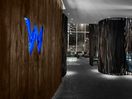 W Hotel | Hotels | BURDIFILEK