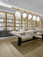 Hopson Grace | Shop interiors | Burdifilek