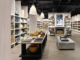 Indigo Sherway | Negozi - Interni | Burdifilek
