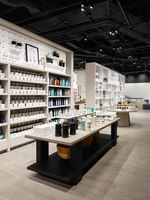 Indigo Sherway | Shop interiors | Burdifilek