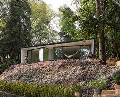 Tepoztlan Bungalow | Maisons particulières | Cadaval & Solà-Morales