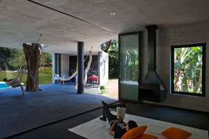 Tepoztlan Lounge | Detached houses | Cadaval & Solà-Morales