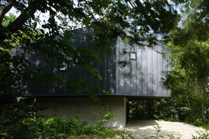 House in Forest | Detached houses | Akasaka Shinichiro Atelier