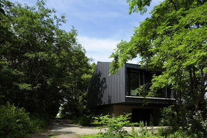 House in Forest | Case unifamiliari | Akasaka Shinichiro Atelier
