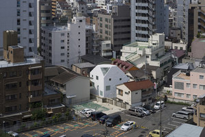 Sorte | Detached houses | SAMPEI-Jun.ichi/A.L.X.