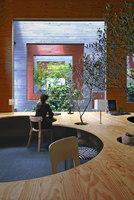 MORI x hako | Bürogebäude | UID Architects