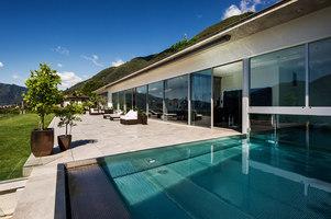 Haus Vista d'Oro | Manufacturer references | Berger swissFineLine
