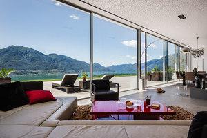 Haus Vista d'Oro | Manufacturer references | swissFineLine
