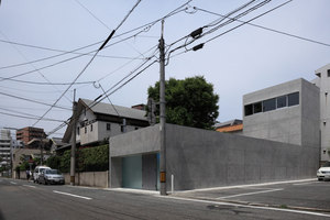 House in Ropponmatsu | Detached houses | Kazunori Fujimoto Architect & Associates