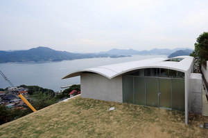 House in Sunami | Case unifamiliari | Kazunori Fujimoto Architect & Associates
