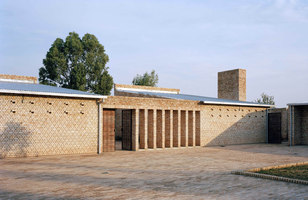 Education Center Nyanza | Écoles | Dominikus Stark Architekten