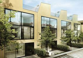 Überbauung Augustenstraße 29 | Case plurifamiliari | tools off.architecture