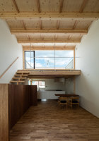 Pile Of Life | Casas Unifamiliares | Tsubasa Iwahashi Architects