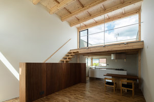Pile Of Life | Case unifamiliari | Tsubasa Iwahashi Architects