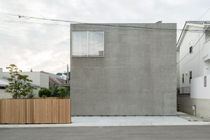 Relation | Case unifamiliari | Tsubasa Iwahashi Architects
