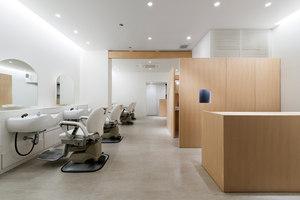 Folm arts | Shops | Tsubasa Iwahashi Architects