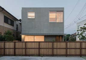 Hyōgo house | Detached houses | Tsubasa Iwahashi Architects