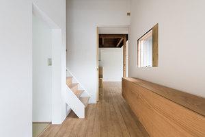 Leave | Living space | Tsubasa Iwahashi Architects