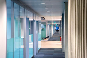 Renovation of Ministry of Finance building | Edificio de Oficinas | Meyer en Van Schooten Architecten (MVSA)