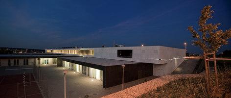 School Center Alenquer | Schools | André Espinho Arquitectura