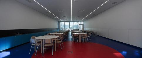 School Center Alenquer | Écoles | André Espinho Arquitectura