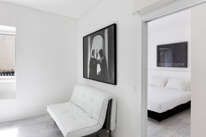 Hello Lisbon Castelo | Hotels | André Espinho Arquitectura