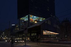 Sofitel Vienna Stephansdom | Alberghi | Jean Nouvel