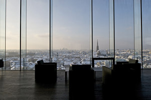 Sofitel Vienna Stephansdom | Hotels | Jean Nouvel