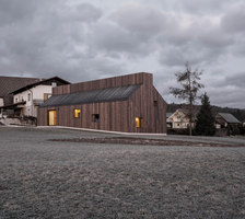 Chimney House | Detached houses | dekleva  gregoric arhitekti