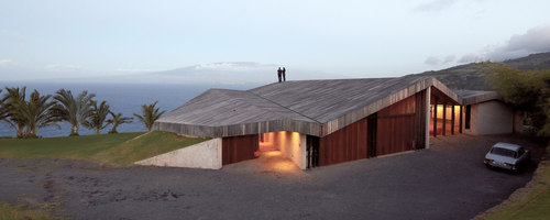 MAUI Roof House | Detached houses | dekleva  gregoric arhitekti
