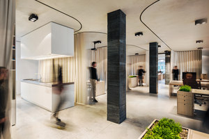 (un)curtain office | Office facilities | dekleva  gregoric arhitekti