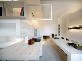 Ascer Ceramic House | Living space | Héctor Ruiz-Velázquez