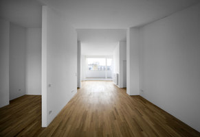 P22 | Living space | Claus Schuh Architekten