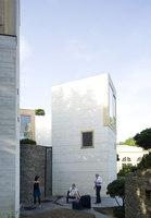 Maison L | Detached houses | christian pottgiesser architecturespossibles
