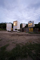 Maison L | Detached houses | christian pottgiesser architecturespossibles