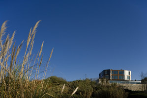 Houses over the Ria de Aveiro | Urbanizaciones | RVDM arquitectos