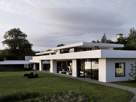 Einfamilienhaus am See | Detached houses | domus mea