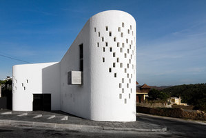 Santa Ana's Chapel | Church architecture / community centres | e|348 arquitectura