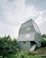 JustK | Detached houses | architekten martenson und nagel theissen