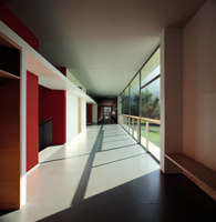 New Professional Training School in the Sondrio Campus | Écoles | LFL architetti